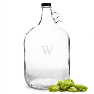 Personalized Gallon Growler