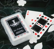 Personalized Theme Playing Cards