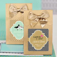 Sweet Shoppe Candy Boxes in Themes (Set of 12)