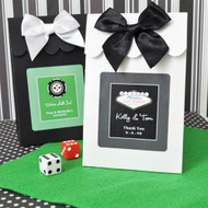 Sweet Shoppe Candy Boxes in Vegas Themes (Set of 12)