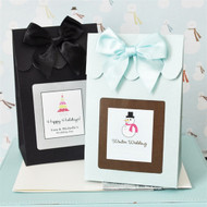 Sweet Shoppe Candy Boxes in Winter Themes (Set of 12)