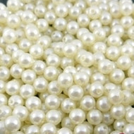 Decorative Loose 8mm Pearls (Pack of 4000)