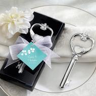 """Key To My Heart"" Victorian Style Bottle Opener"