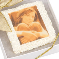 Picture Cookie with Favor Box