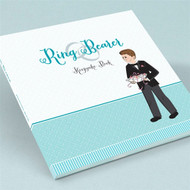Ring Bearer Keepsake Board Book