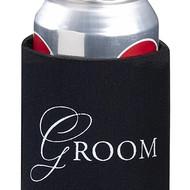 Groom Cup Cozy