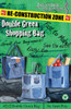 Double Green Shopping Bag Pattern - Islander Sewing Systems