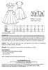 Tia Dress - Sew Chic Pattern Company