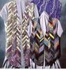 Shirt Tail Vest - Ghee's
