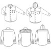 Easy Shirt - Islander Sewing Systems