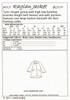Raglan Jacket 017 Pattern - Elements