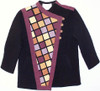 Panel Play Jacket - Lorraine Torrence