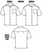 Islander Shirt - Islander Sewing Systems