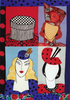 Natty Hats - Pavelka Design