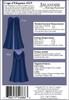 Cape D'Elegance   - Islander Sewing Systems