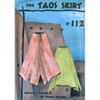 Taos Skirt - Diane Ericson - ReVisions