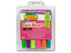 Scribbles Marker Dual Tip Neon 6pc