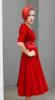 London Coat Dress - Sew Chic Pattern Company