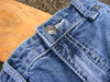 Bachelor Buttons - Tack Buttons - Jeans