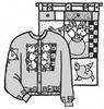 Button Bouquet - Pavelka Design