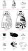 Cats - Clear Polymer Stamps