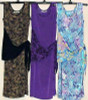 Tabanan Sarong Dress Pattern - Bali Collection