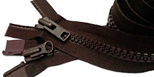 Dual Separating Sport Zipper - 26""