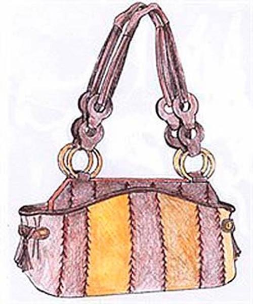 Winter Bag Tote - Nancy Shriber