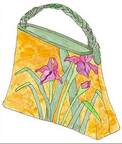 Spring Boutique Bag - Nancy Shriber