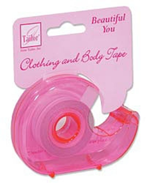 Beautiful You Clothing & Body Tape