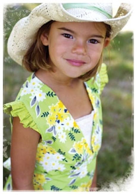 Little Prairie Girl - Favorite Things