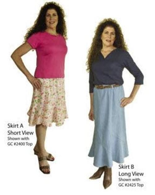 Sedona Skirt - Great Copy Patterns