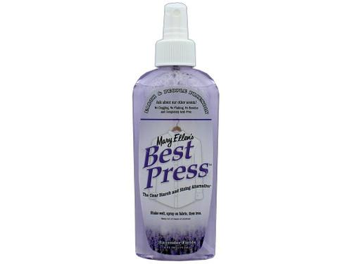 Mary Ellen's Best Press 6oz Lavender Fields