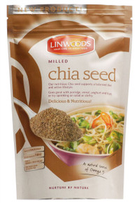 Linwoods Milled Chia Seed - 200g