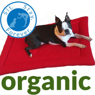 Organic Cotton Duck Landing Pad  / FREE SHIPPING ON ORDERS WITHIN THE USA
