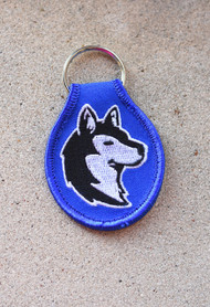 Husky Spirit Ring