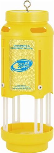 Chum King Open