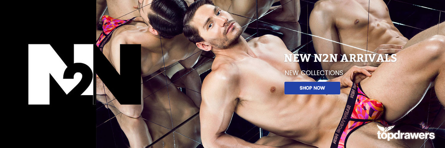 N2N Bodywear New Arrivals