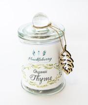 Mini Herb Jars - Thyme