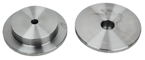Shallow Cups (Machined 4 Bombs)