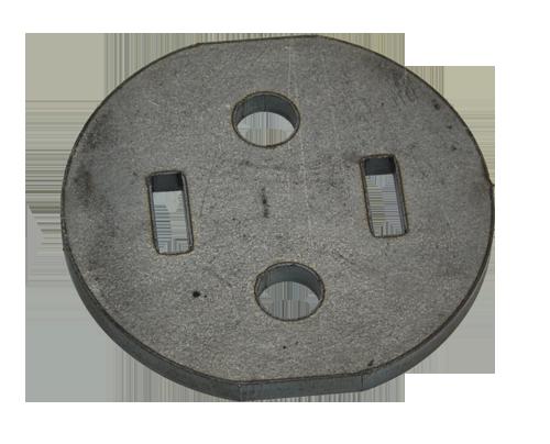 Air Strut Bag Circle (Bottom)
