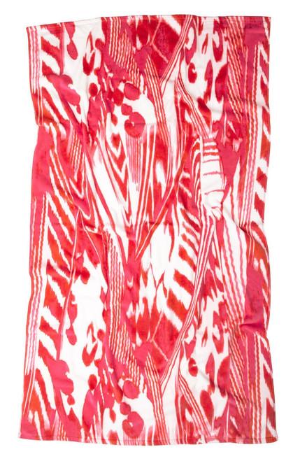 Warm Agila Beach Towel at The Natori Company