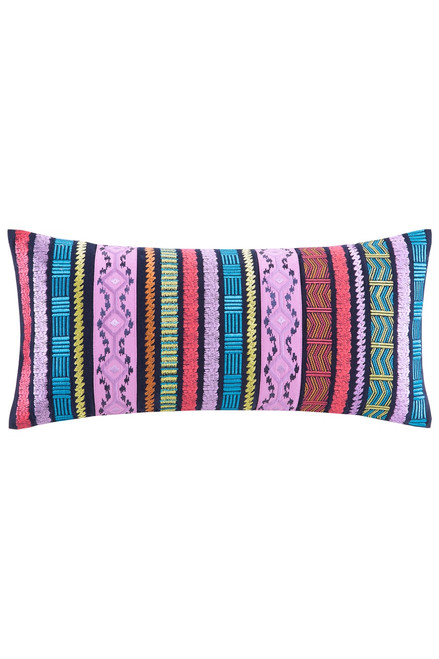 Buy Josie Katina Oblong Pillow from