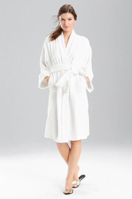 Buy Natori Cotton Terry Robe from