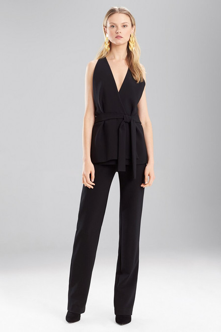 Buy Crepe Jumpsuit from