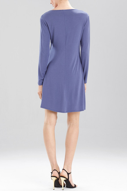 Natori Feathers Sleepshirt at The Natori Company