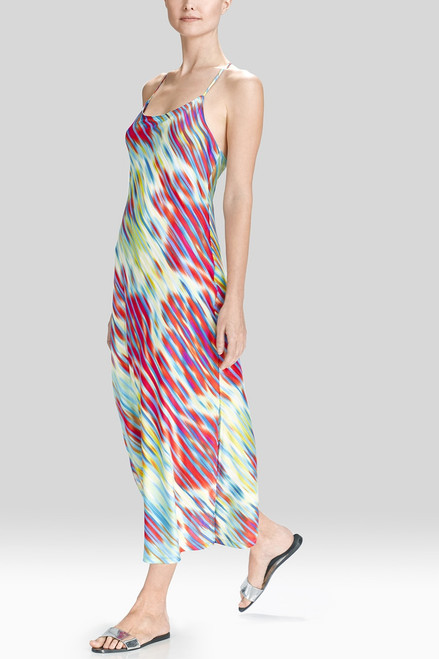 Buy Natori Ikat Gown from