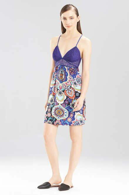 Buy Bazaar Paisley Chemise from