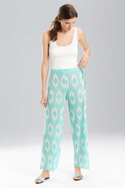 Buy Natori Batik Pant from