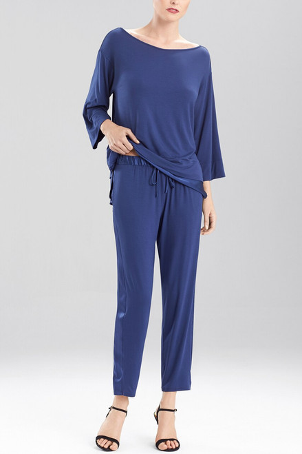 Buy Josie Natori Lounge Essentials Pant from